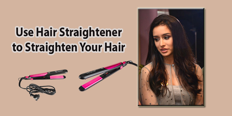 Best Hair Straightener in India