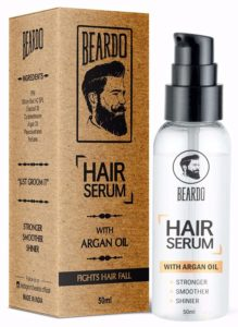 Best Hair Serum for Men
