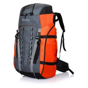 best rucksack for trekking india