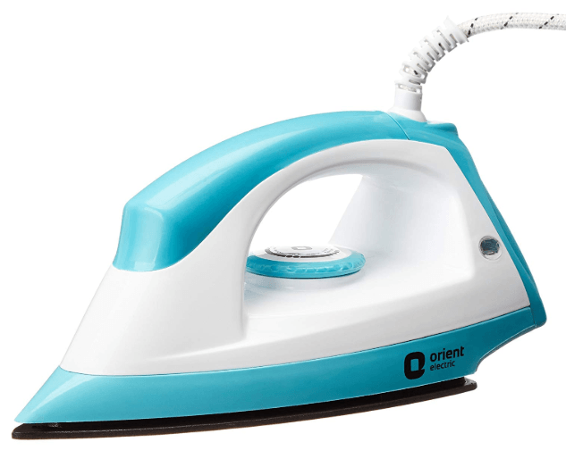 best dry irons in india