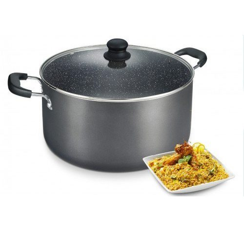 Best 5 Dum Biryani Cooking Vessels Available Online in India with