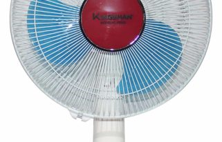 Best Rechargeable Table Fan in India