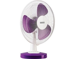 best table fans for bedrooms