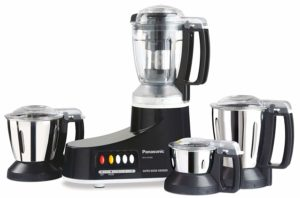 Good Mixer Grinder for Dosa Batter