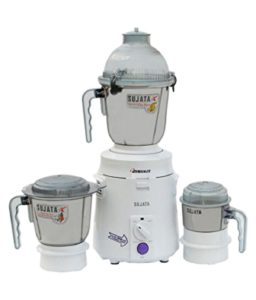 best mixer grinder for dosa batter