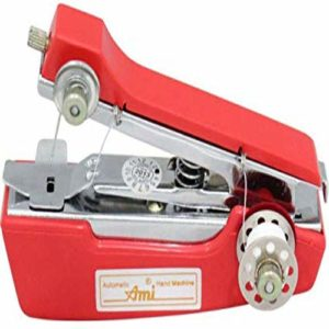 best portable sewing machine in india