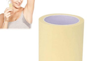 Best Underarm Sweat Pads for Saree Blouse
