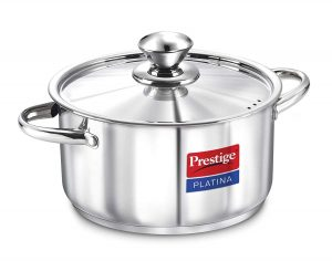 tri ply stainless steel cookware