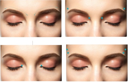 How to Massage Eyes to Reduce Wrinkles
