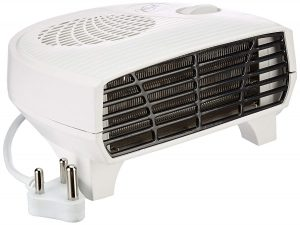 best type of heater for baby room