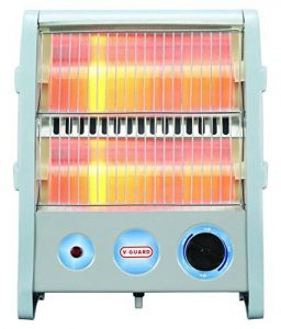 best room heater for baby in india