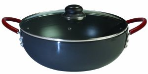 Best Non-Stick Kadai of Big Size