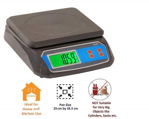Best Electronic Weighing Machine for Shops in India