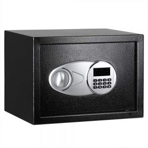 Best Safe Locker for Home in India